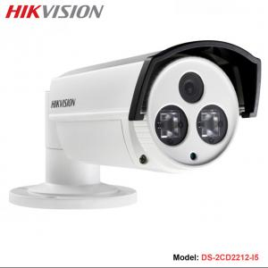 HIKVISION DS-2CD2212-I5 720P 1.3M Outdoor WDR IR IP bullet Camer