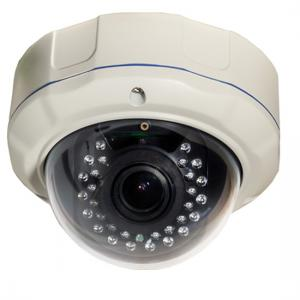 1200TVL Day/Night Dome Camera 2.8-12mm Sony CMOS Sensor