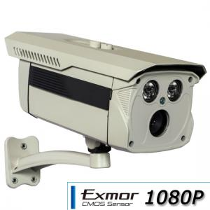 1080P Sony CMOS Outdoor ONVIF Network Camera with PoE