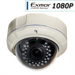 Sony IMX122 1080P HD IP Camera 2.8-12mm Lens