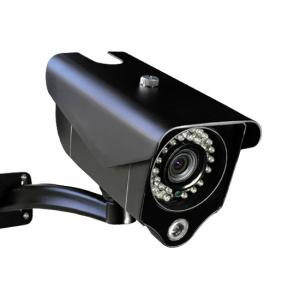 600TVL Ultra WDR Infrared Array Camera 4-9mm Lens