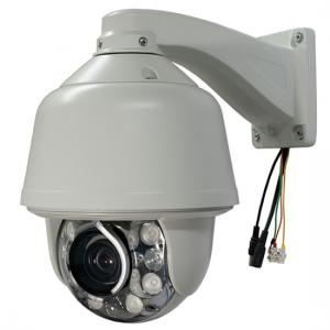 700TVL 30x Zoom Outdoor Auto Tracking Speed Dome [25% Off]