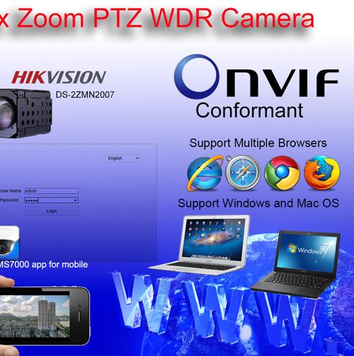 Cctv 2mp 1080p Ip Speed Dome D N Ir Ptz Kamera X20
